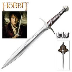 Sting - Sword of Bilbo Baggins